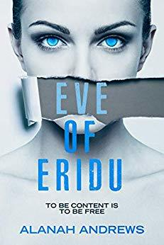 Eve of Eridu (Eridu Series Book 1)