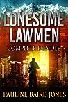 The Lonesome Lawmen Trilogy