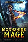 Moonshine Mage (Southern Sorcery #1)