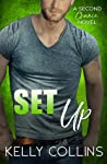Set Up (Second Chance #4)