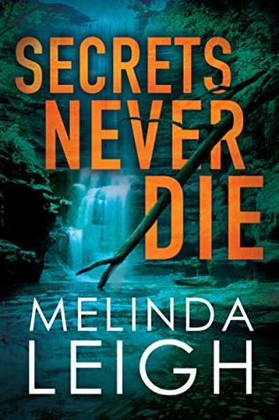 Secrets Never Die (Morgan Dane #5)