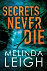 Secrets Never Die (Morgan Dane, #5)