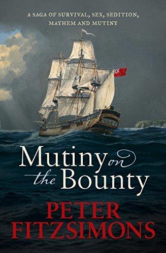 Mutiny on the Bounty- A saga of