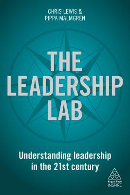 The Leadership Lab by Chris Lewis