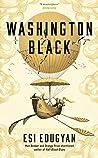 Book cover for Washington Black