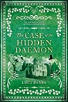 The Case of the Hidden Daemon (Dr Ribero's Agency of the Supernatural #3)