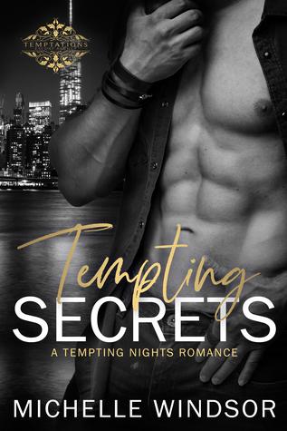 Tempting Secrets (Tempting Nights Romance #1)