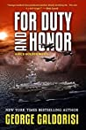 For Duty and Honor (Rick Holden #2)
