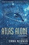 Atlas Alone (Planetfall #4)