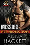 Mission by Anna Hackett