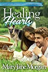 Healing Hearts (Crystal Springs Romances: Small Town Sanctuary Book 1)