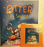 Otter in Space with Read Along Cd