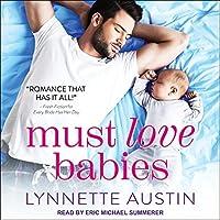 Must Love Babies (Must Love Babies #1)