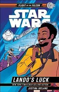 Star Wars: Lando's Luck (Flight of the Falcon, #1)