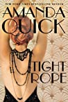 Tightrope (Burning Cove, #3)
