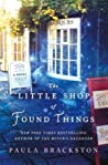 The Little Shop of Found Things (Found Things, #1)