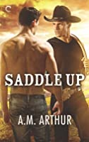 Saddle Up (Clean Slate Ranch #3)