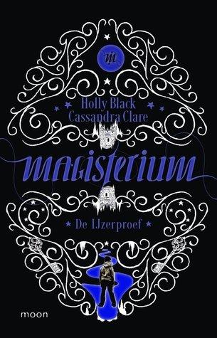 De IJzerproef (Magisterium, #1)