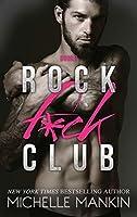 Rock F*ck Club 3 (Rock F*ck Club, #3)