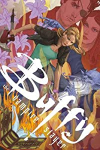 Buffy Season 10, Volume 3