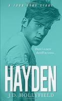 Hayden (Four Sons) (Volume 2)
