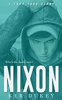 Nixon: (Four Sons #1)