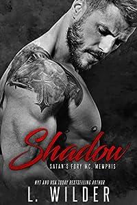 Shadow (Satan's Fury MC: Memphis, #2)