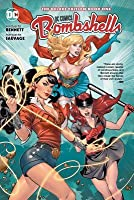 DC Bombshells: The Deluxe Edition Book One