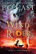 Wind Rider (Tales of a New World, #3)