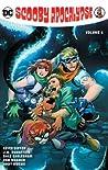 Scooby Apocalypse, Vol. 4