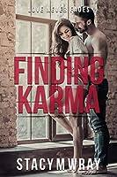 Finding Karma