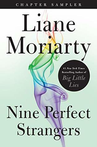 Chapter Sampler: Nine Perfect Strangers