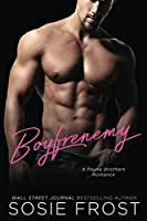 Boyfrenemy (Payne Brothers #2)