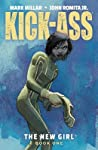 Kick-Ass, The New Girl: Book One