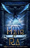 Heir of Ra (Blood of Ra #1)