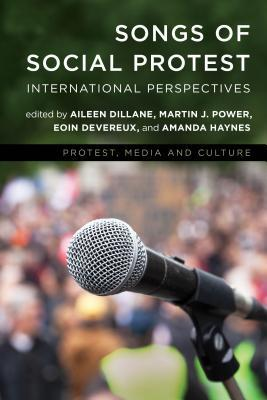 Songs of Social Protest: International Perspectives