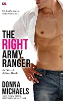 The Right Army Ranger