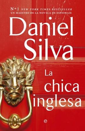 La chica inglesa by Daniel Silva