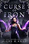 Curse of Iron (Half-Blood Huntress Chronicles #1)