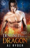 Destined for the Dragon (Ballads of Cadarnle, #3)