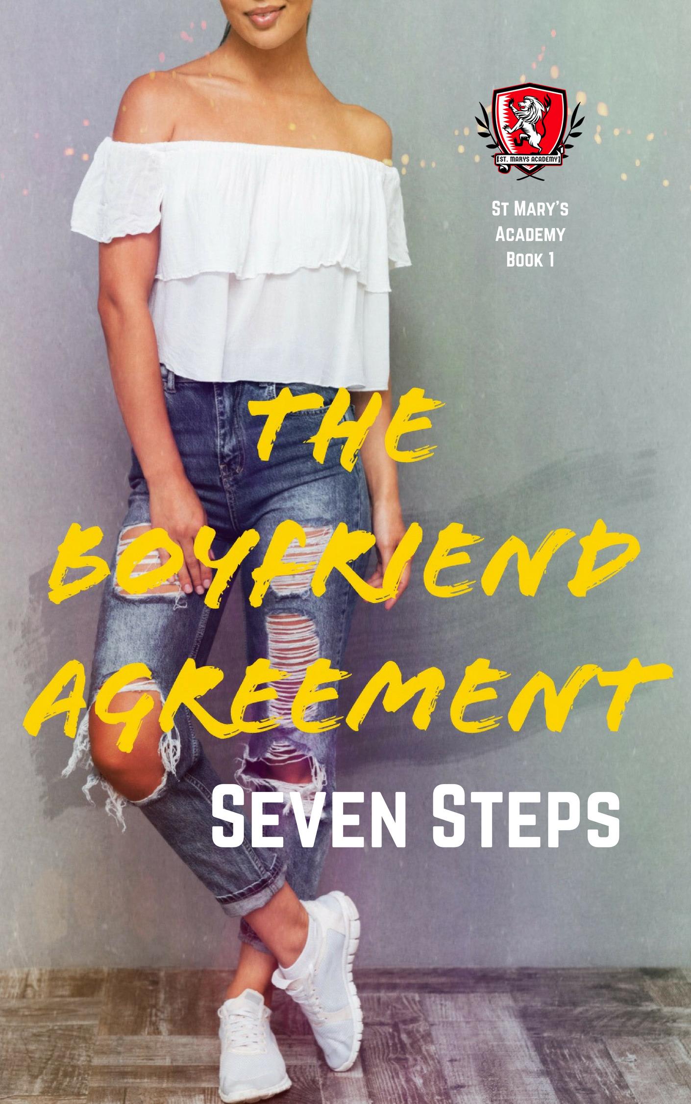 The Boyfriend Agreement