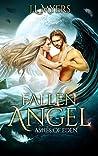 Ashes of Eden (Fallen Angel, #1)