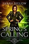 Spring's Calling (Seasons of Magic, #1)