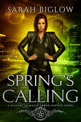 Spring's Calling