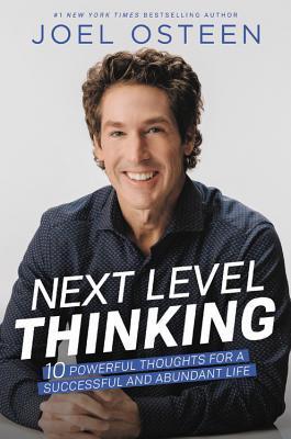 Jo next level thinking