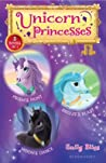 Unicorn Princesses Bind-up Books 4-6: Prism's Paint, Breeze's Blast, and Moon's Dance audiobook download free