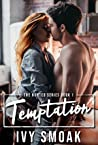 Temptation (The Hunted, #1)