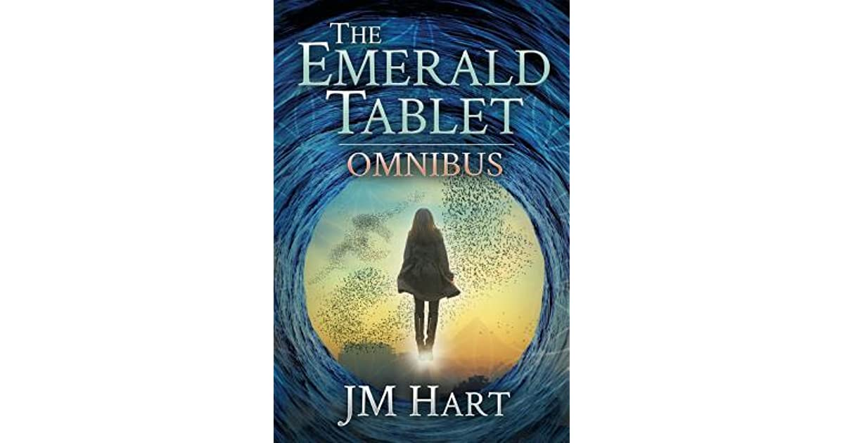The Emerald Tablet: Omnibus Edition by Jm Hart Paperback