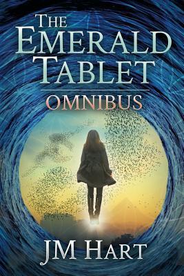 The Emerald Tablet: Omnibus Edition (JM HART) » p.1