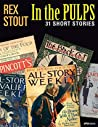 In the Pulps (Annotated): 31 Short Stories